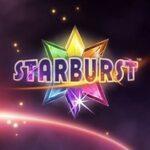 Tragamonedas Starburst
