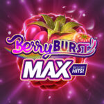 Tragaperras Berry Burst